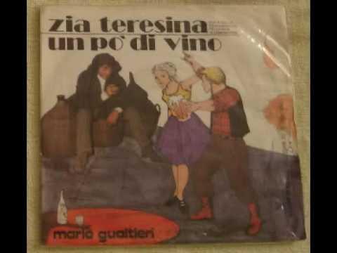 Mario Gualtieri - Zia Teresina