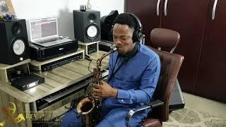 Moses Bliss - Too Faithful Saxophone Cover -RevySax