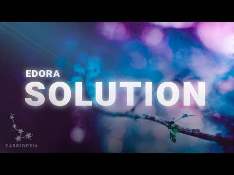 Edora - Solution (Lyrics)