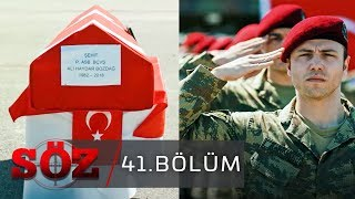 Download Video Söz | 41.Bölüm MP3 3GP MP4