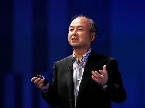 SoftBank May Walk Away From Uber (And Invest in Lyft Instead)