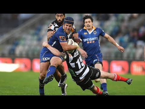 ROUND 4 HIGHLIGHTS: Hawke's Bay v Otago