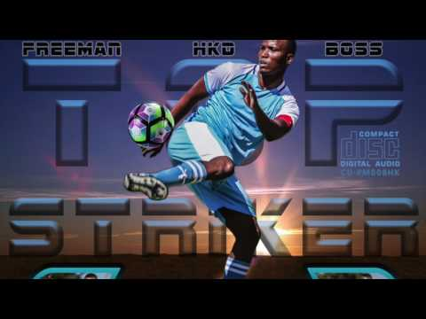 Freeman - Top Striker (Title Track) [Audio]