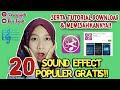 Cara Download Sound Effect Tanpa Link Didescription Box Cara Memisahkanya Cararifa Riri Fajrh  Mp3 - Mp4 Download
