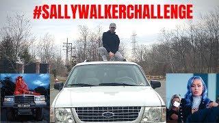 Baixar #SallyWalkerChallenge | Dancing to Iggy Azalea Sally Walker