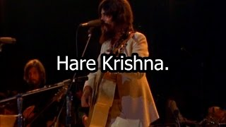 The Concert for Bangladesh (1972): 28:25 - 28:40
