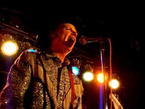 Jason & The Scorchers - My Heart Still Stands With You, Berkeley Cafe 1/7/12