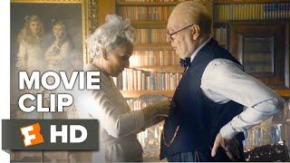 Darkest Hour Movie Clip - Be Yourself (2017) | Movieclips Coming Soon