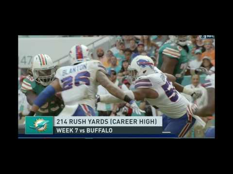 Miami Dolphin Vs. Buffalo Bills | NFL Week 16