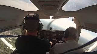 Private Pilot Lesson 5
