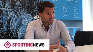 Eddie Hearn Reveals Details of Why Joshua-Wilder Fell Apart