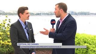 Cannes 2018 : des yvelinois à la recherche de financements