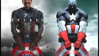 엔드게임 이후 캡틴아메리카는?! 재평가 해보자!