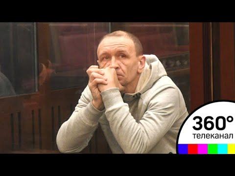 Кемеровский суд арестовал на 2 месяца начальника пожарного караула Сергея Генина - СМИ2