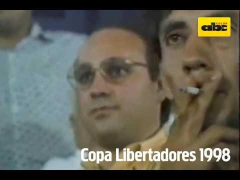 Las semifinales de Cerro Porteño en Copas Internacionales