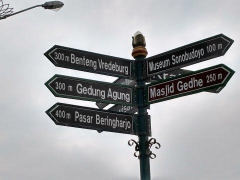 three museums yogyakarta indonesia