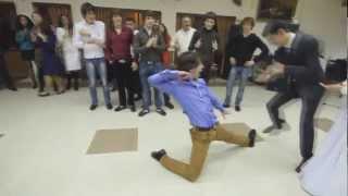 Аскер Энеев - лучший танцор и великий учитель