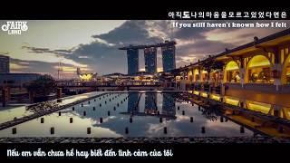 [VIETSUB] Singapore, Anh yêu em by Tống Đông Khuê ( I CHOOSE TO LOVE YOU   KANG HA NEUL )