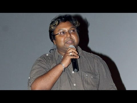 D Imman at Mosakkutty Audio Launch