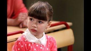 «Это уже не девочка, а настоящая женщина»: Как изменилась за 10 лет звезда сериала «Воронины» Маша