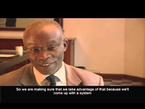 Mobile Phones Help Tanzania Job Seekers (4/5)