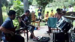 taloto fiesta jamming(Bohemian rhapsody).mp4