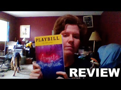 Review: Angels in America
