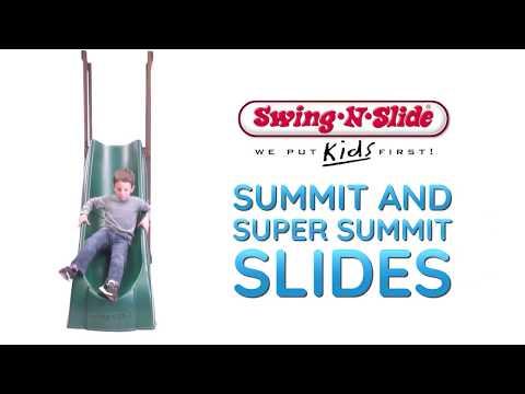 Swing-N-Slide Summit Slides