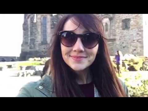 A Travel Blog: My Day in Edinburgh
