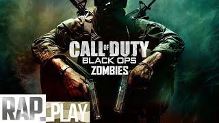 Kronno - Call Of Duty Black Ops Zombies RAP (calidad mejorada) (OFFICIAL)(Explicit)
