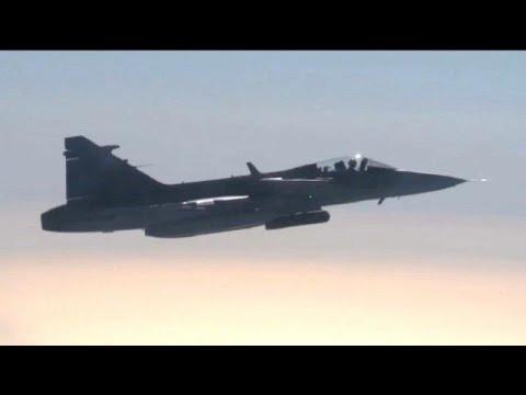Эстония: куда улетела ракета НАТО?