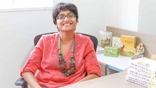 Meet Megha More - Co-Founder, Truweight on Super