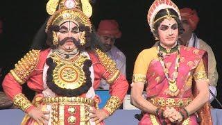 ಕಂಸ ಜನನ ಯಕ್ಷಗಾನ | Kamsa Janana Yakshagana
