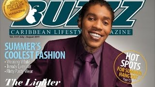 Vybz Kartel - Mind Dutty (Raw) [Elastic Riddim] November 2014