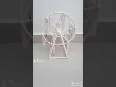 Ferris Wheel Photo Frame - YouTube