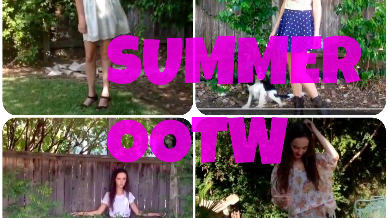 Summer OOTW 2014 - YouTube