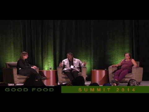 Growing and Buying Good Food Keynote (2014 Michigan Good Food Summit)