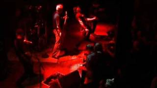 Artillery - Cybermind - Live at The Rock, 12th September 2008