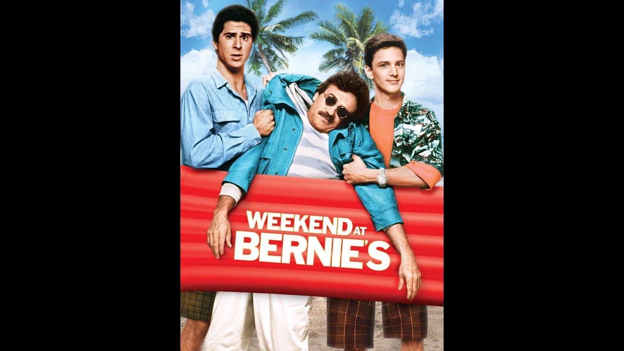 Download 10. Weekend at Bernies (1989)
