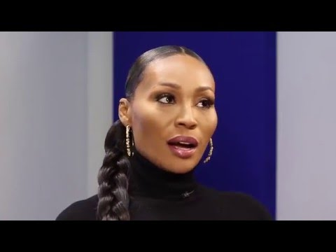 Cynthia Bailey addresses husband's cheating allegations: 'divorce is always an option'