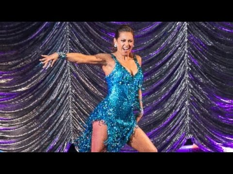 Dancing With the Stars | Ginger Zee Talks Her