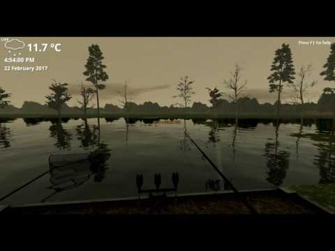 Peche A La Carpe #2 \Carp Fishing Simulator FR 2017/