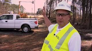 Duke Energy Damage Assessments In Greensboro, NC