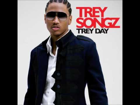 Trey Songz - Love Safari (Official Instrumental)