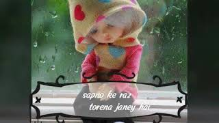 Naino ki jo baat naina jaane hai   New WhatsApp status video emotional sad love downloads