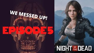 Night of the dead - Episode 5 (PC Gameplay - Multiplayer)