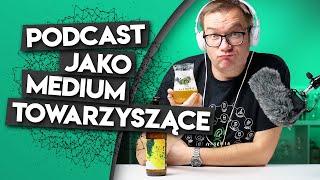 Podcast jako medium towarzyszące feat. HAZ3 z Browaru Solipiwko [Zero IBU]