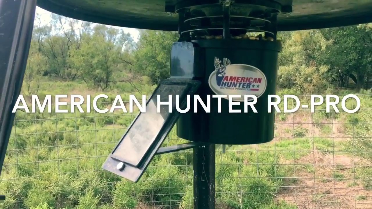 feeder feeders smsender tulum hanging wildlife corn co hunter misc american