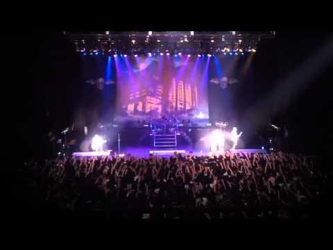 Avenged Sevenfold Live in Zepp Tokyo