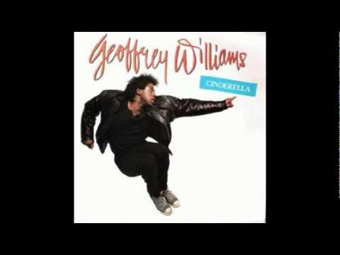 Geoffrey Williams - Cinderella [12Inch] (1988)